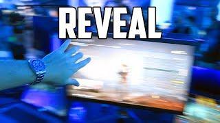COD: Modern Warfare Reveal Event