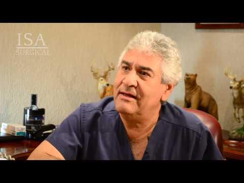 ISA SURGICAL - DR. OCTAVIO VICTAL - CARDIOVASCULAR SURGEON