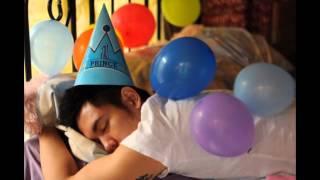 Best boyfriend in the world celebrates 28th birthday