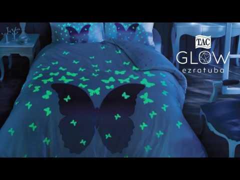 TAC GLOW, Bed Linen by ezratuba