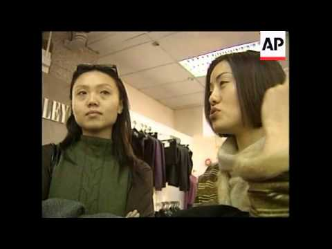 China: Women's Day: Amendments to Marriage Law debated