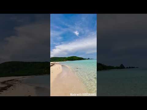 Maosonon Island, Linapacan, Palawan, Philippines