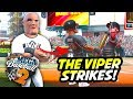 THE VIPER STRIKES Super Mega Baseball 2 WWE Edition