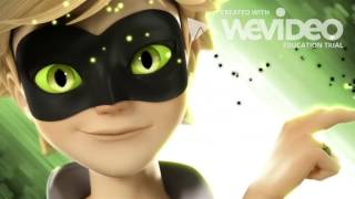 Miraculous Ladybug Adrien Agreste Claws Out !!