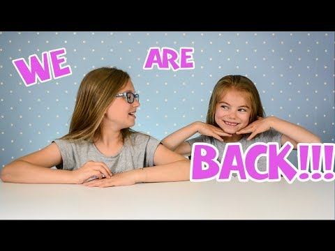 PRINCESS ADVENTURES TV WE ARE BACK !!!