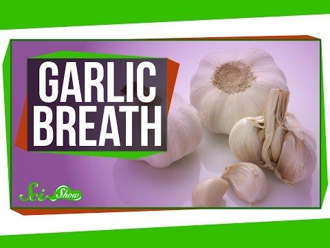 Why Does Garlic Ruin Dates?