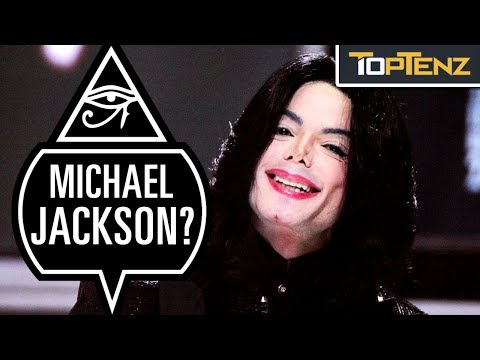 10 Famous People (Allegedly) Killed by the Illuminati