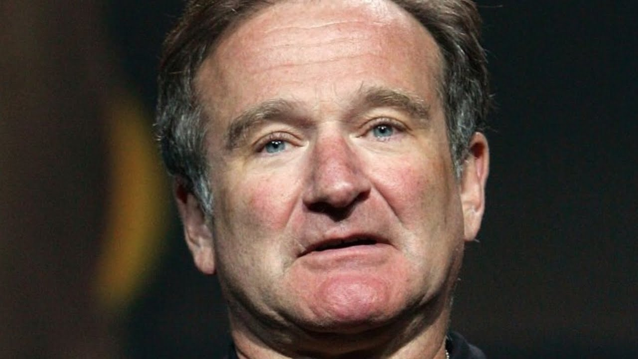 The Truth About Robin Williams' Final Months