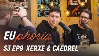 Download Buff Jungles w/ Xerxe & Caedrel | EUphoria Season 3 Episode 9 Video