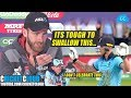 Williamson amp Morgan On Ben Stokes HIT BALL ICC RULES Controversy