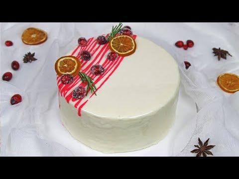 Red Velvet Mousse Cake