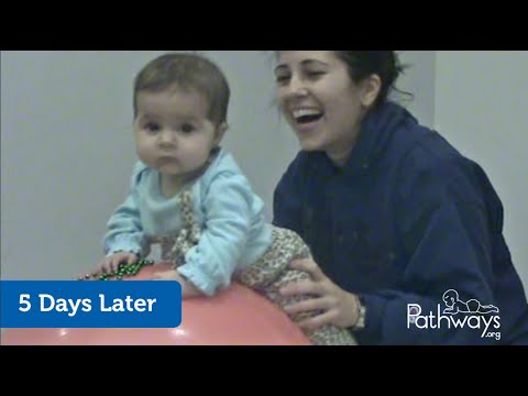 Baby Bootcamp:  How Tummy Time Helps