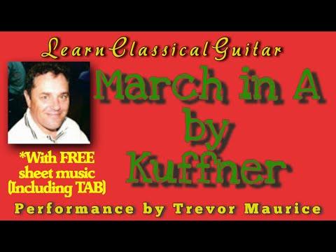 Classical Guitar Tutorial PDF