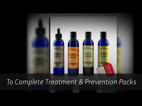 Lice Treatment Products from Lice Treatment Center