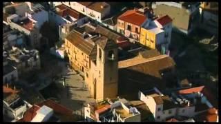 16 - Entre Olivos (Andalucía - Río Guadalquivir - Jaén y Córdoba)