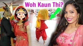 Who was SHE? #ShrutiVlogs