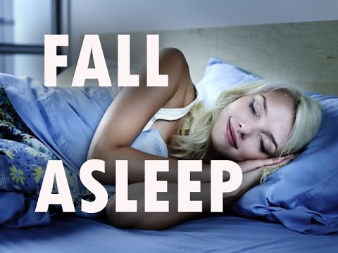 Fall Asleep Faster with Relaxing Binaural Beat Music