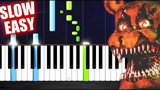 IMPOSSIBLE REMIX - Caillou Theme Song - Piano Cover - PakVim