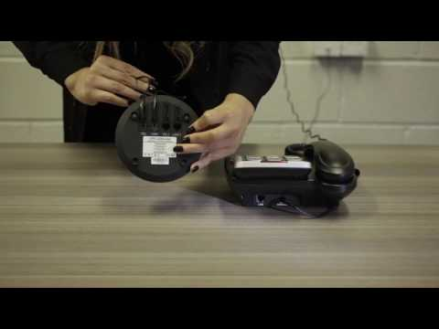 CPR Call Blocker Shield Series Cable Setup USA & UK