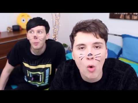 pinof 9 but only the sAuCy parts