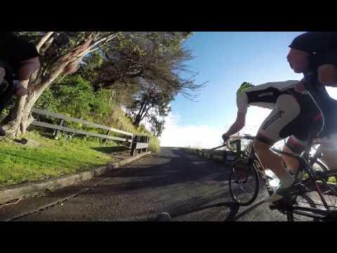 Mt Wellington Up