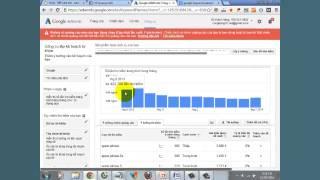 Hướng dẫn Phân tích từ khóa với gooogle keyword planer (tools SEO)