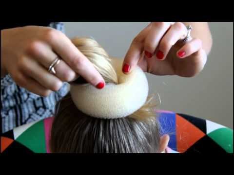 The Hair Donut | Deborah Boccabella