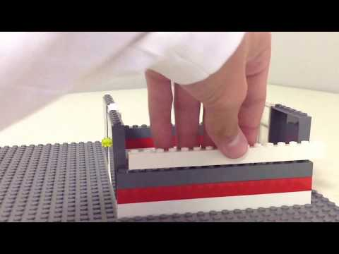 How to Build a Lego House (Easiest Way)