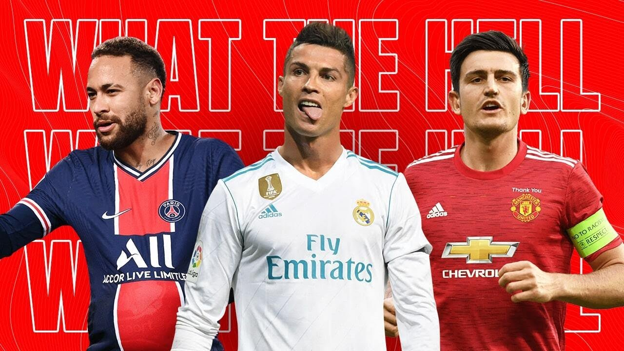 The 20 most expensive players in history - What the hell happened to them? | Oh My Goal