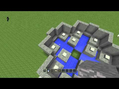 How to Build a Mob Spawner in 1.8 Minecraft on Xboxone/PS4/Xbox360/PS3