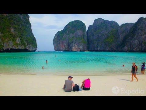 Krabi Video Travel Guide | Expedia Asia
