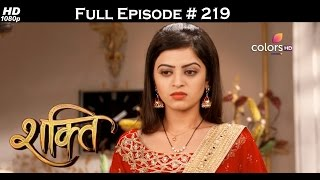 Shakti - 24th March 2017 - शक्ति - Full Episode (HD)