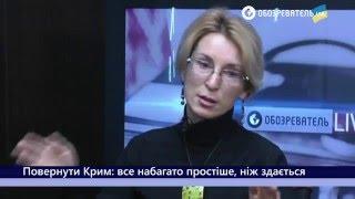 Повернути Крим: все набагато простіше, ніж здається