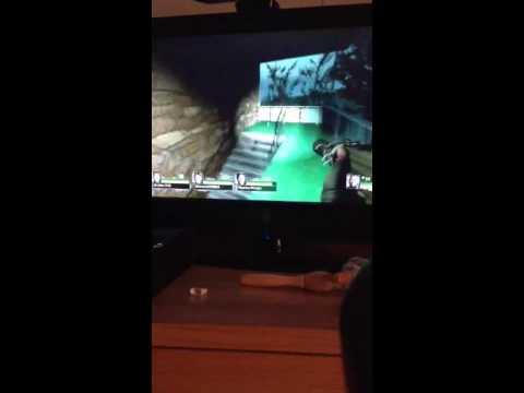 Left 4 Dead 2-SUPER JUMP