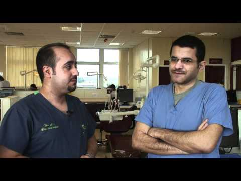 Dentistry at Cardiff University: A Student Experience