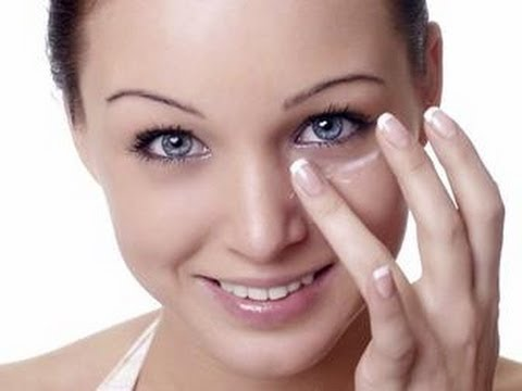 Talkin Tuesday Under-Eye Bags & Dark Circles! How To Get Rid Of Them? What Causes Them?