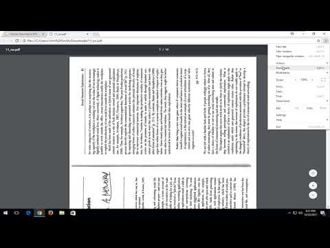 How To Make PDF Searchable [Tutorial]