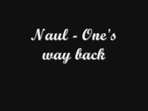 Naul - One's way back 나얼 - 귀로