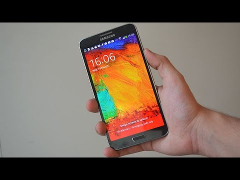 Samsung Galaxy Note 3 Neo  Hard Reset, Format Code solution