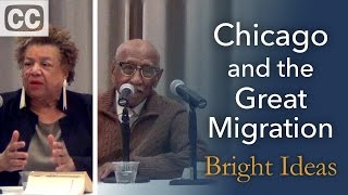 Download History of Chicago and The Great Migration: Carol Adams & Timuel Black - Shimer College Ideas Series Video