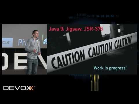 Java 9 Modularity in Action by Sander Mak & Paul Bakker