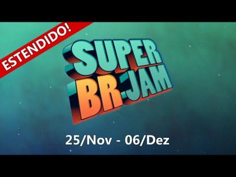 Super BR Jam 2013 (PT-BR)