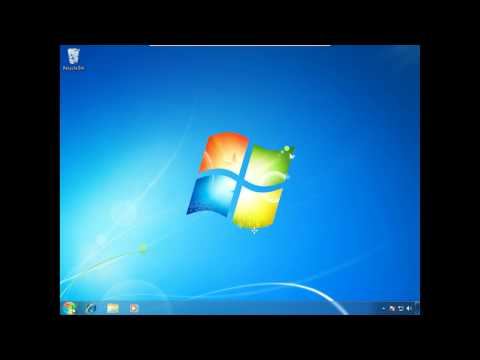 Adding a New User Account in Windows 7