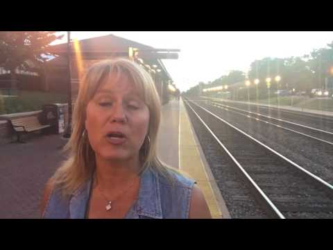 Patti Honacki Discovers The Modern Way To Purchase Your Metra Train Tickets video for 6-28-16