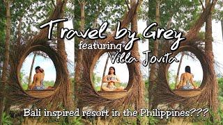 Bali Of Batangas (villa Jovita Resort) - Quick Tour