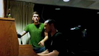 Flight - Jake Loewenthal And Matt Bovee