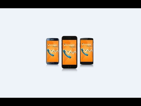 How to Use the Vonage Extensions App - Vonage