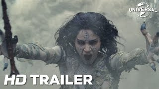 The Mummy (2017) Trailer 2 (Universal Pictures) HD