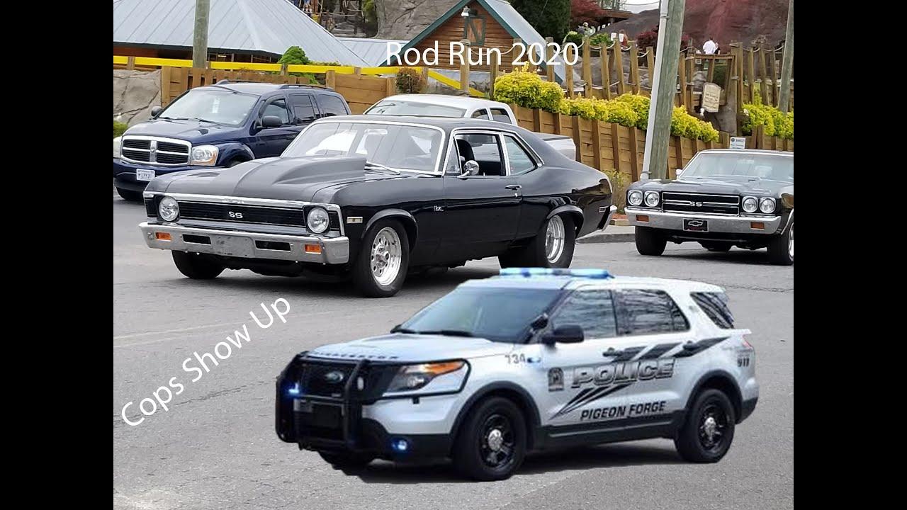 Rod Run Highlights 2021