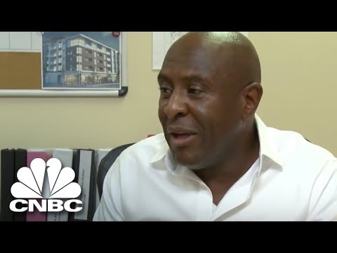This Demanding CEO Explains What He Wants In A Personal Assistant | The Job Interview | CNBC Prime